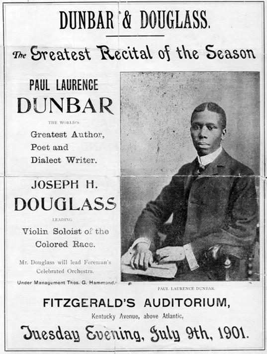 Dunbar & Douglass evening