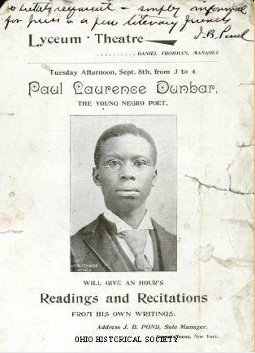 Dunbar poster