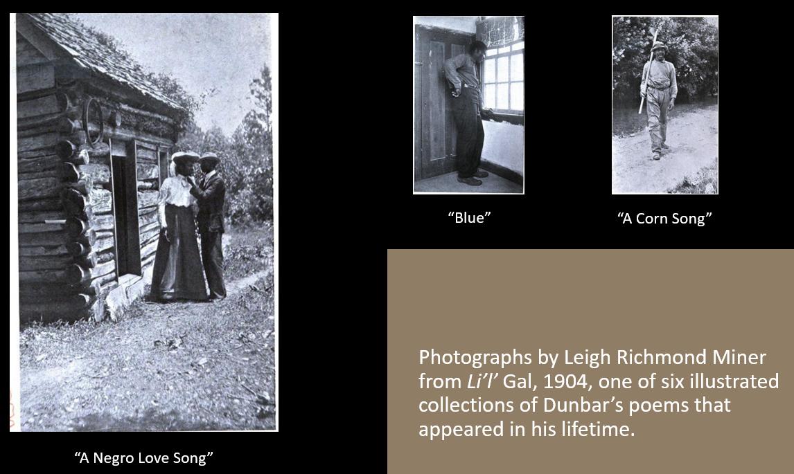 images from Li'l' Gal